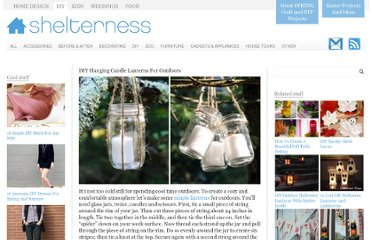 http://www.shelterness.com/diy-hanging-candle-lanterns-for-outdoors/