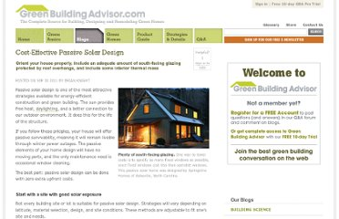 http://www.greenbuildingadvisor.com/blogs/dept/guest-blogs/cost-effective-passive-solar-design