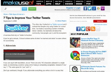 http://www.makeuseof.com/tag/7-tips-to-improve-your-twitter-tweets/