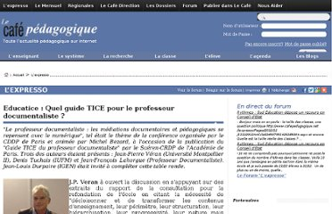 http://www.cafepedagogique.net/lexpresso/Pages/2012/11/22112012Article634891612362142752.aspx