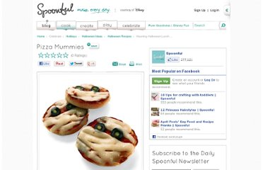 http://spoonful.com/recipes/pizza-mummies