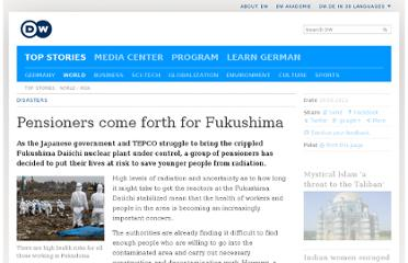 http://www.dw.de/pensioners-come-forth-for-fukushima/a-6530334-1