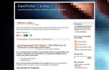 http://www.superfiction.net/blog/index.php