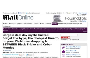 http://www.dailymail.co.uk/money/bills/article-2237002/Black-Friday-Cyber-Monday-Best-time-Christmas-shop-actually-between.html