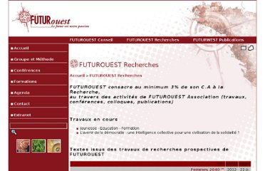 http://www.futurouest.com/index.php?rub=futurouest_recherches