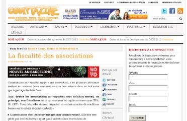 http://www.comptazine.fr/post/la-fiscalite-des-associations
