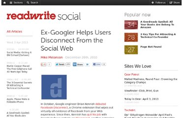 http://readwrite.com/2010/12/20/ex-googler_helps_users_disconnect_from_the_social