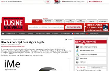 http://www.usinenouvelle.com/article/igo-les-concept-cars-sigles-apple.N186567#xtor=RSS-215