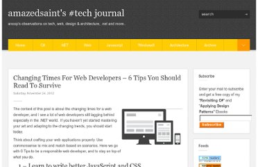http://www.amazedsaint.com/2012/11/changing-times-for-web-developers-6.html