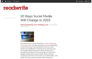 http://readwrite.com/2009/12/10/10_ways_social_media_will_change_in_2010