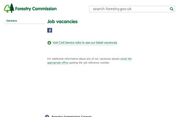 http://www.forestry.gov.uk/vacancies