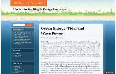 http://eswrenewableenergystudy.wordpress.com/2012/05/01/ocean-energy-tidal-and-wave-power/
