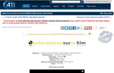 http://www.t411.me/torrents/il-etait-une-fois-une-fois-2012-french-1080p-bluray-x264-rough