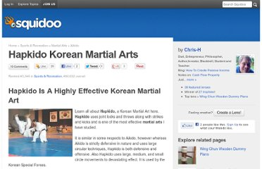 http://www.squidoo.com/hapkido-self-defense