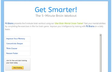 http://www.fitbrains.com/brain-workout/
