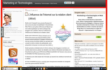 http://www.jbonnel.com/article-l-influence-de-l-internet-sur-la-relation-client-debat-54029919.html