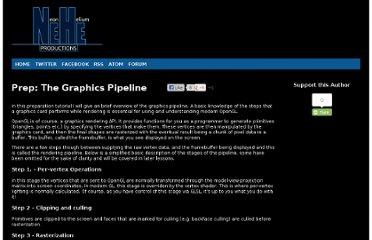 http://nehe.gamedev.net/tutorial/prep_the_graphics_pipeline/59002/