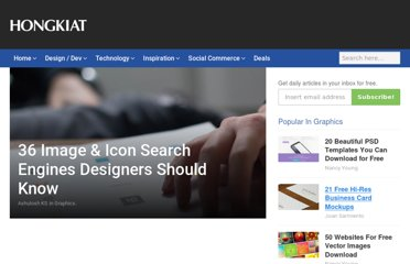 http://www.hongkiat.com/blog/41-image-and-icon-search-engines-designers-should-know/