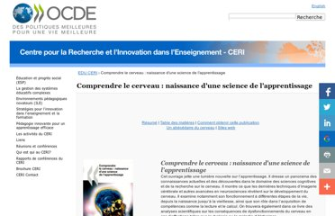 http://www.oecd.org/fr/sites/educeri/comprendrelecerveaunaissancedunesciencedelapprentissage.htm