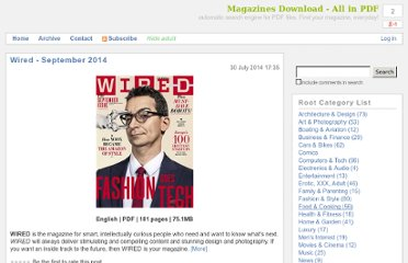 http://magazinesdownload.com/category/Wired.aspx
