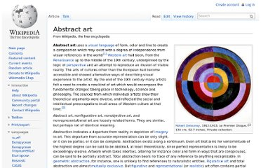 http://en.wikipedia.org/wiki/Abstract_art