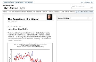 http://krugman.blogs.nytimes.com/2012/11/25/incredible-credibility/