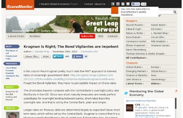 http://www.economonitor.com/lrwray/2012/11/25/krugman-is-right-the-bond-vigilantes-are-impotent/