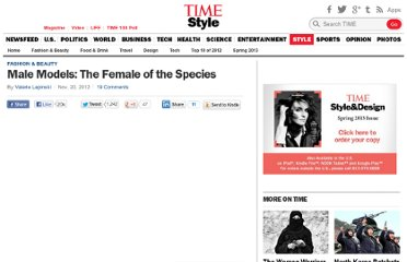 http://style.time.com/2012/11/20/male-models-the-female-of-the-species/