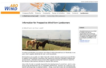 http://www.abowind.com/uk/landowners/index.html