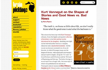 http://www.brainpickings.org/index.php/2012/11/26/kurt-vonnegut-on-the-shapes-of-stories/