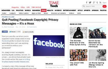 http://techland.time.com/2012/11/26/quit-posting-facebook-copyrightprivacy-messages-its-a-hoax/