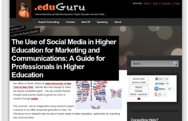http://doteduguru.com/id423-social-media-uses-higher-education-marketing-communication.html