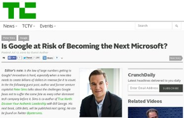 http://techcrunch.com/2010/07/17/google-next-microsoft/