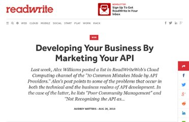 http://readwrite.com/2010/08/28/developing-your-business-by-ma