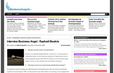 http://businessangels.fr/business-angel-entrepreneur-temoignages/interview-business-angel-raphael-boukris/