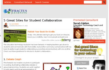 http://www.fractuslearning.com/2012/11/27/sites-student-collaboration/