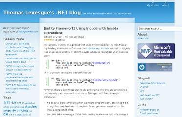 http://www.thomaslevesque.com/2010/10/03/entity-framework-using-include-with-lambda-expressions/