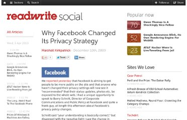 http://readwrite.com/2009/12/10/why_facebook_changed_privacy_policies