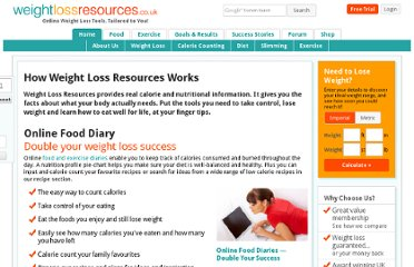 http://www.weightlossresources.co.uk/lostart.htm