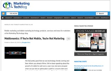 http://www.marketingtechblog.com/mobile/