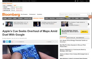 http://www.bloomberg.com/news/2012-11-27/apple-said-to-fire-maps-manager-after-flaws-hurt-iphone-5-debut.html