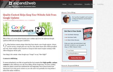 http://www.expand2web.com/blog/quality-content-helps-keep-your-website-safe-from-google-updates/