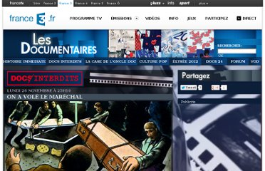 http://programmes.france3.fr/documentaires/index.php?page=doc&programme=docs-interdits&id_article=3310