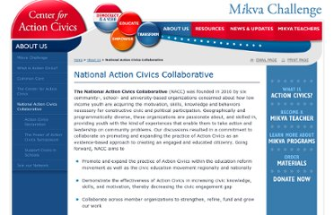 http://www.centerforactioncivics.org/national-action-civics-collaborative/