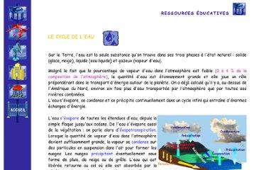 normes de l oms sur l eau potable pdf