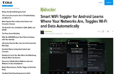 http://lifehacker.com/5963802/smart-wifi-toggler-for-android-learns-where-your-networks-are-toggles-wi+fi-and-data-automatically