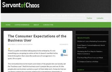 http://servantofchaos.com/2010/12/the-consumer-expectations-of-the-business-user.html