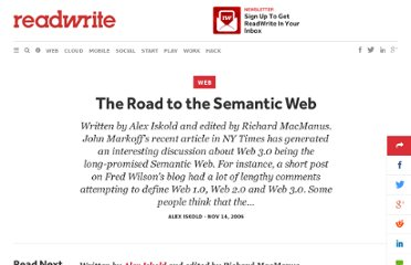 http://readwrite.com/2006/11/14/semantic_web_road