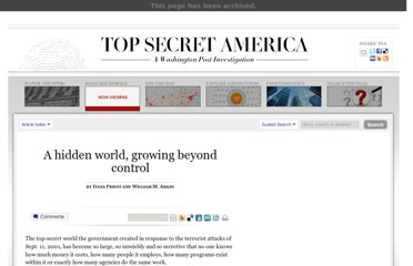 http://projects.washingtonpost.com/top-secret-america/articles/a-hidden-world-growing-beyond-control/