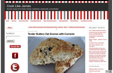 http://cooklikejames.typepad.com/cook_like_james/2010/02/tender-buttery-oat-scones-currants.html